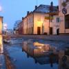 Senoji gatvė / Senoji (Old) Street. Fotografas / Photographer Vydas Bečelis